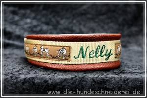 Halsband Nelly
