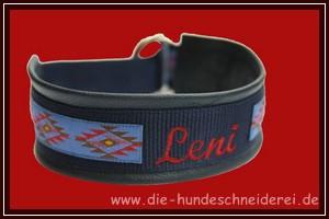 Halsband Leni