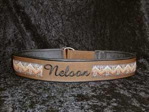 Halsband Nelson